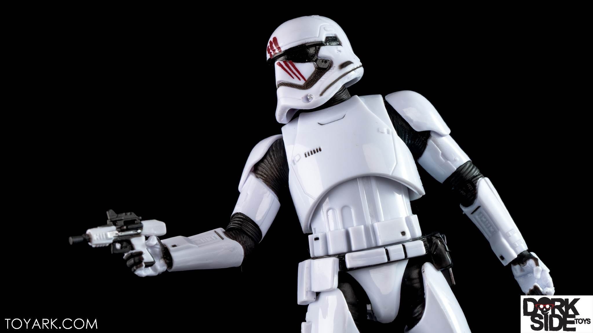 Black Series Trooper Finn 07