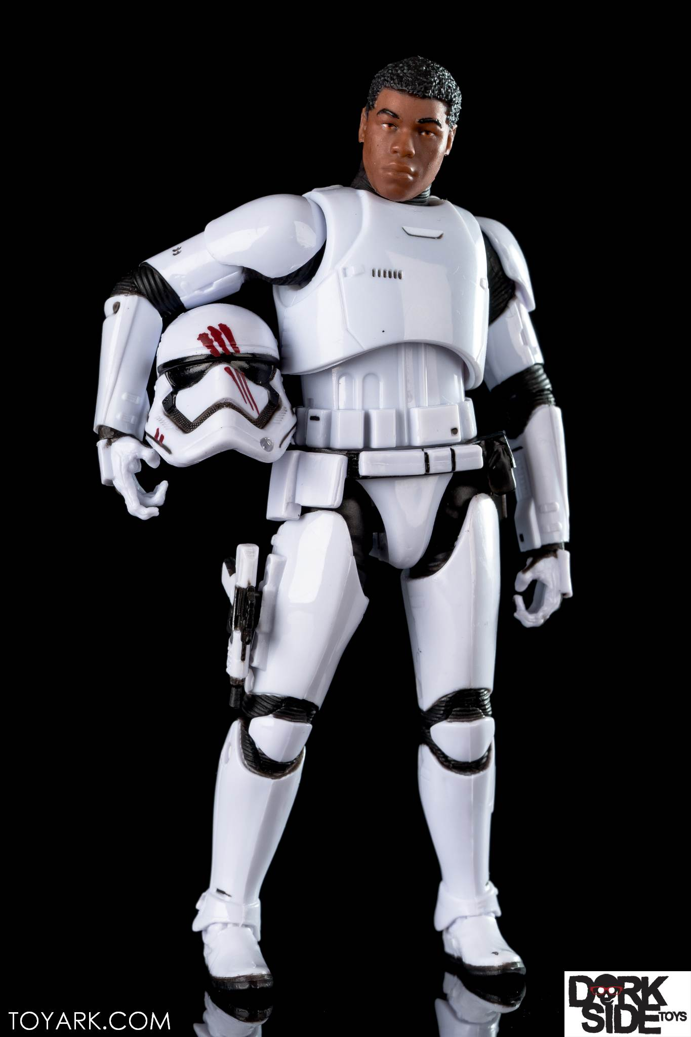 Black Series Trooper Finn 15