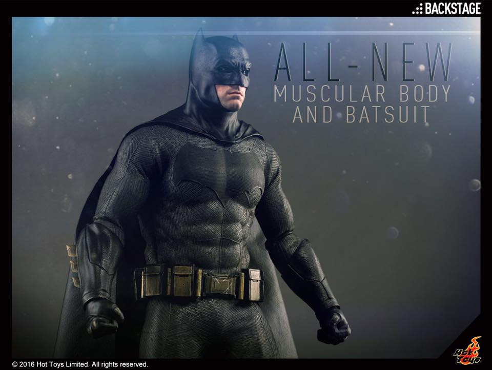 hot toys batman v superman updated batman info the. Black Bedroom Furniture Sets. Home Design Ideas
