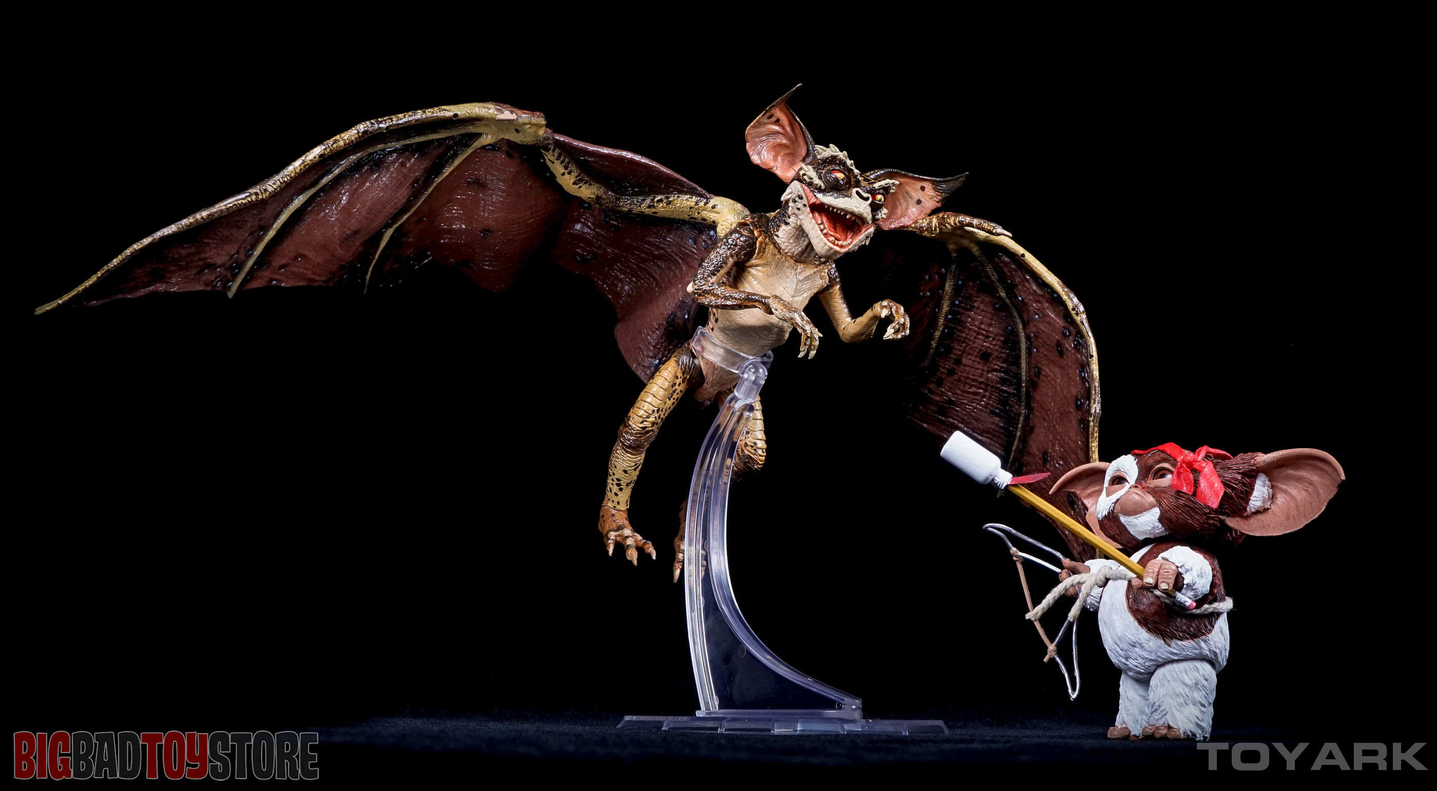 Official NECA Gremlins thread [Archive] - Page 3 - Sideshow Freaks