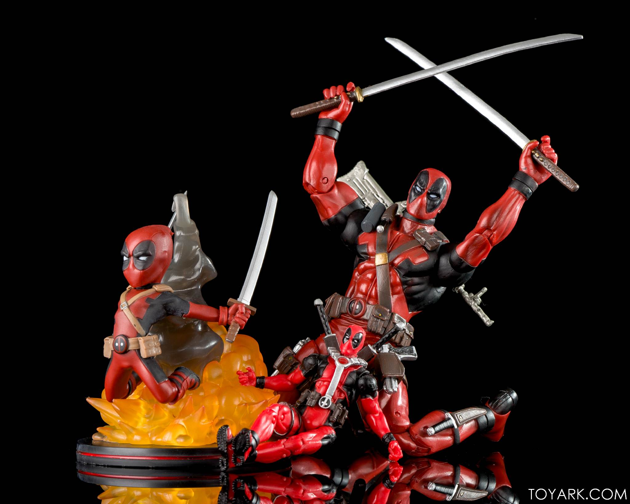 Q Fig Wonder Deadpool 10