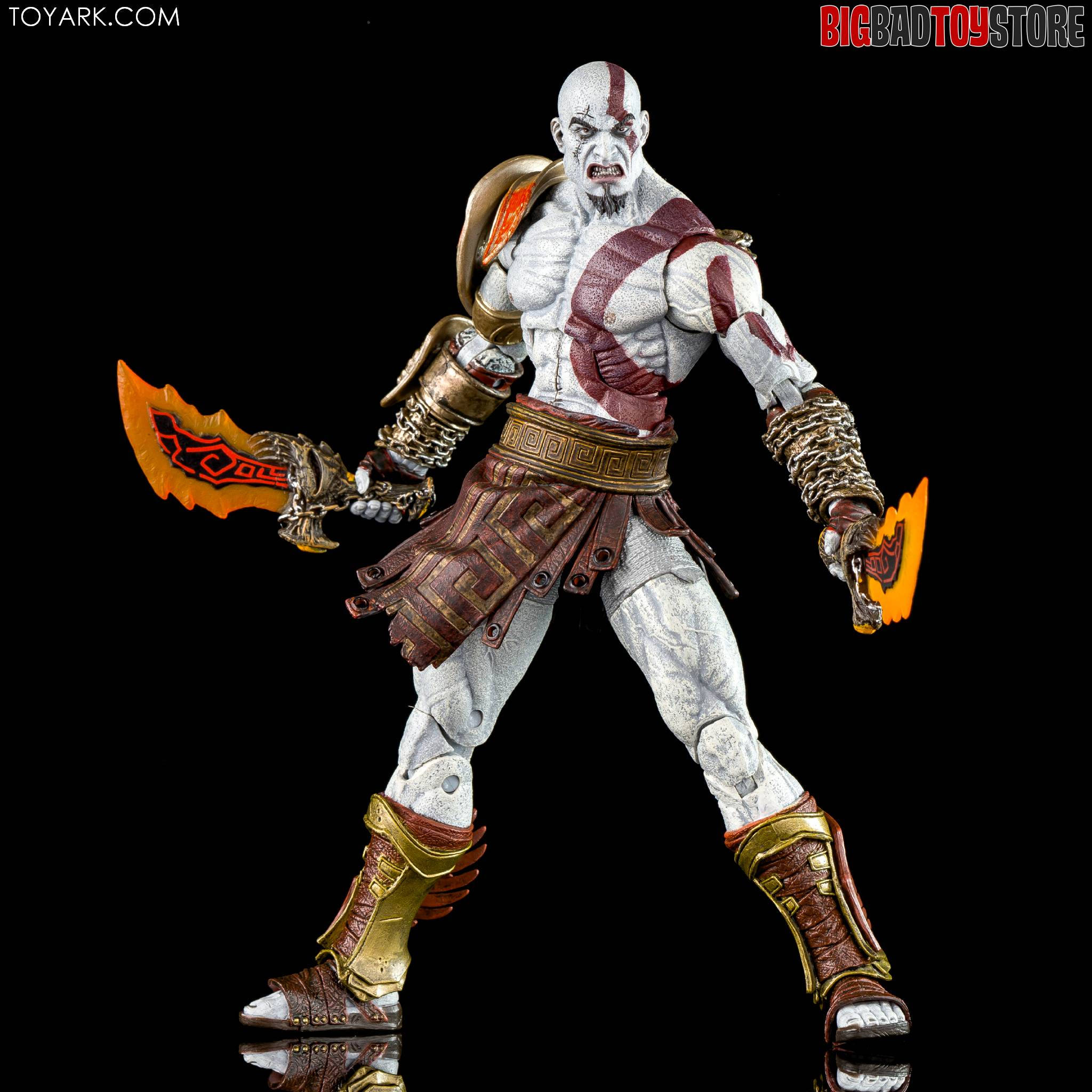 Ultimate Kratos 11