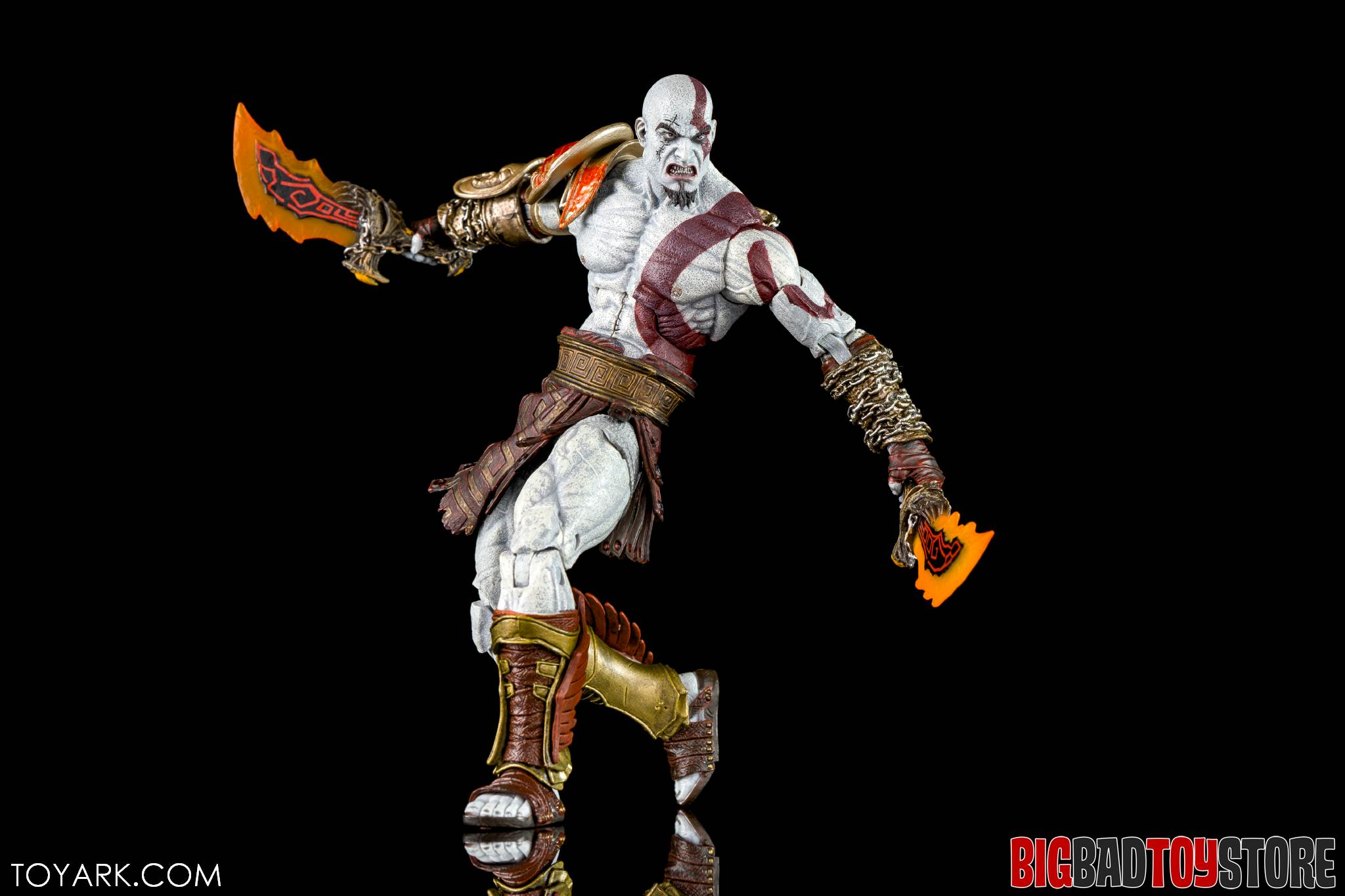 Ultimate Kratos 17