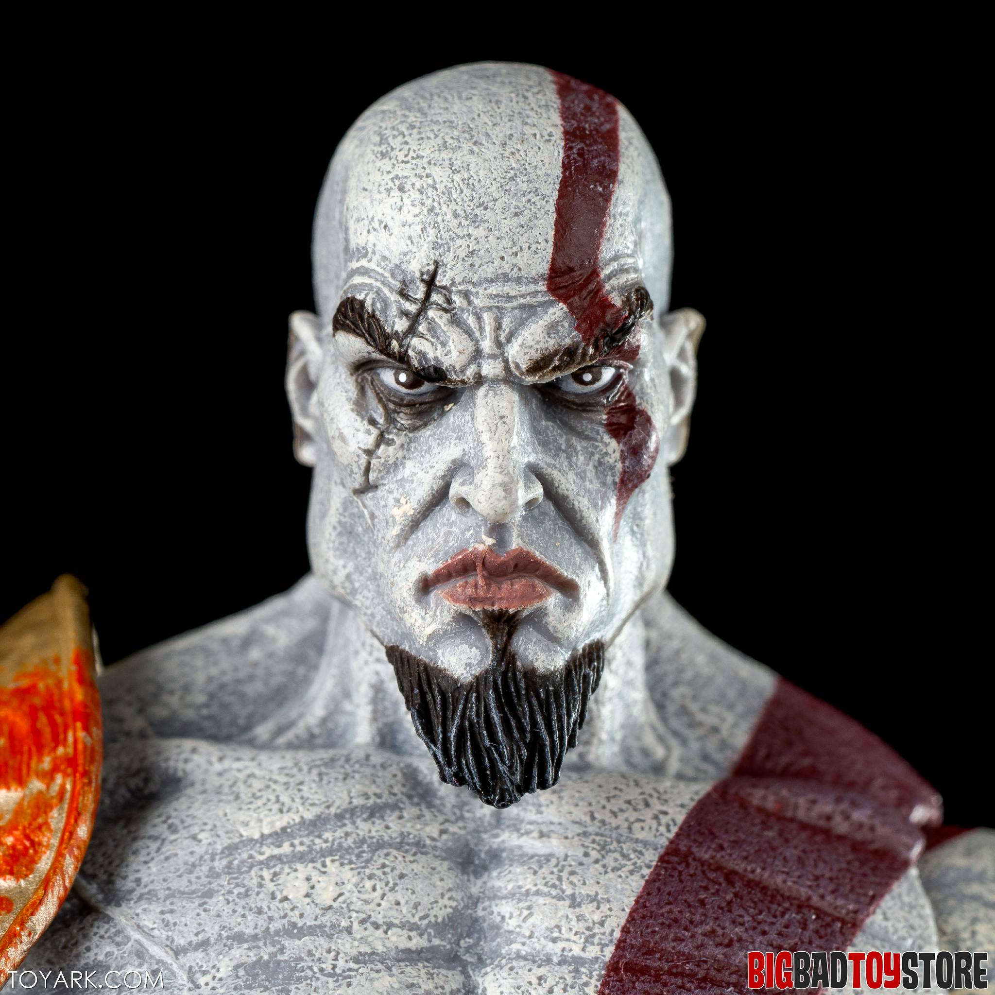 Ultimate Kratos 28