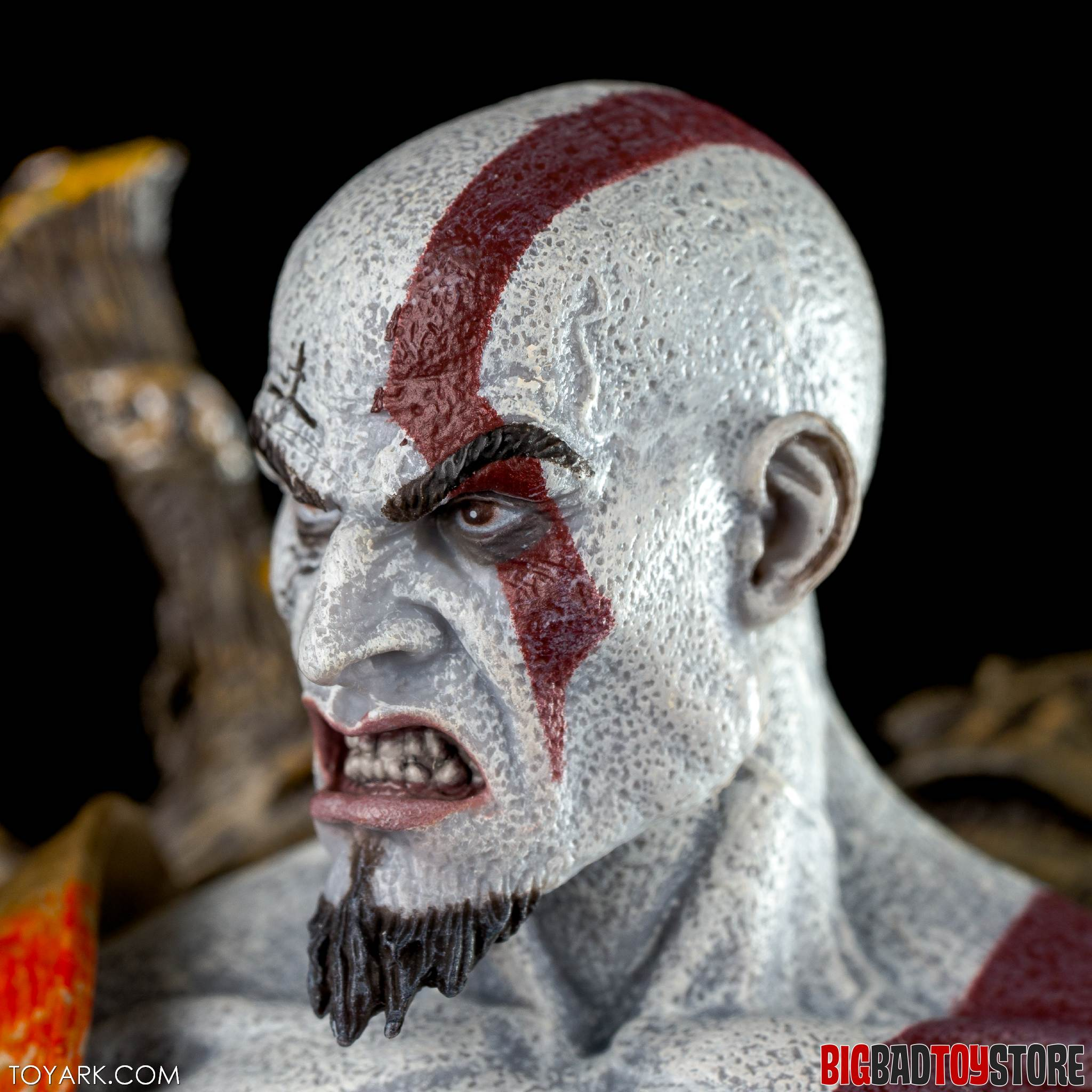 Ultimate Kratos 41