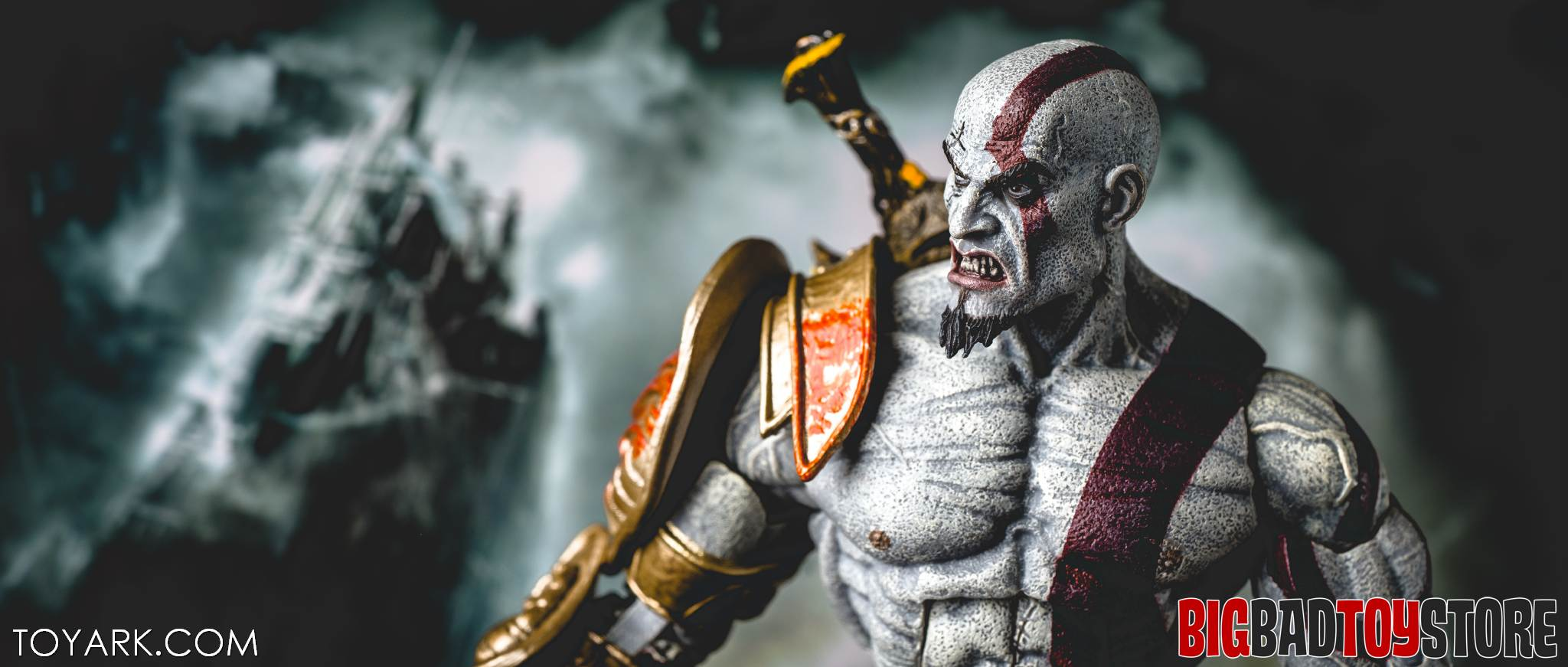 Ultimate Kratos 48