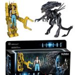 Aliens ReAction Box Set