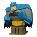 Batman Animated Dark Knight Batman Bust