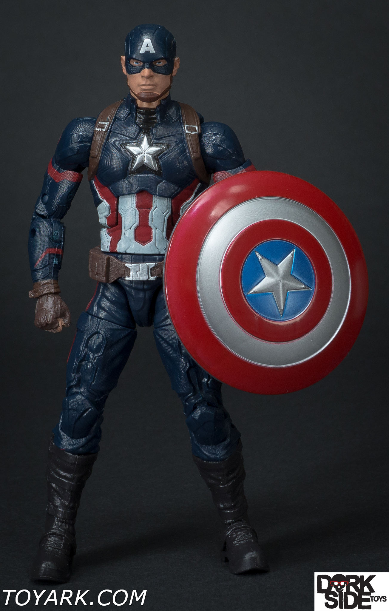 war marvel captain - photo #9