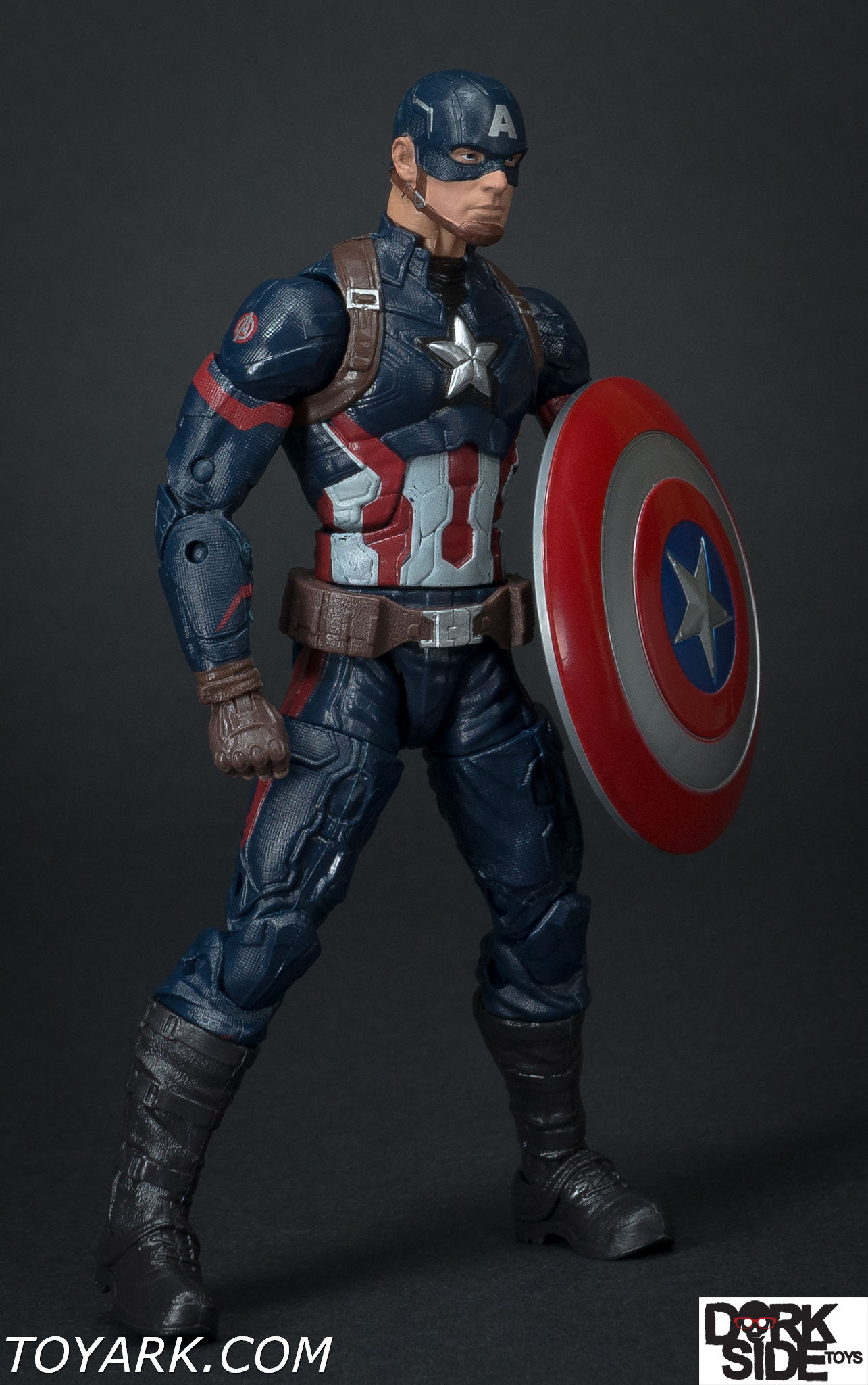 war marvel captain - photo #43