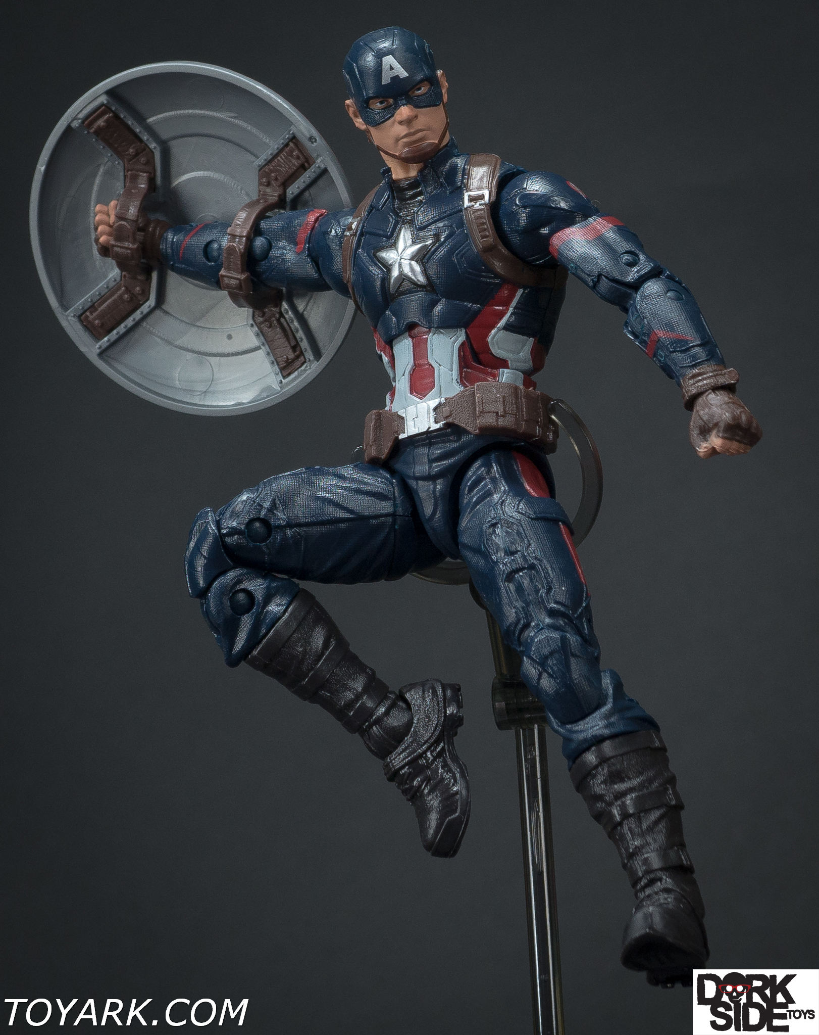 war marvel captain - photo #2