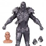 DC Film Man of Steel Nam Ek Figure