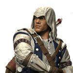 McFarlane Assassins Creed 3 Connor 003