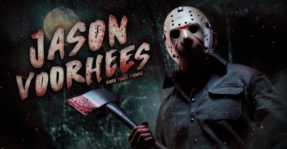 Preview Jason Voorhees Sideshow Figure