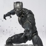 SH Figuarts Black Panther 001