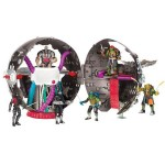 TMNT Out of the Shadows Technodrome 005