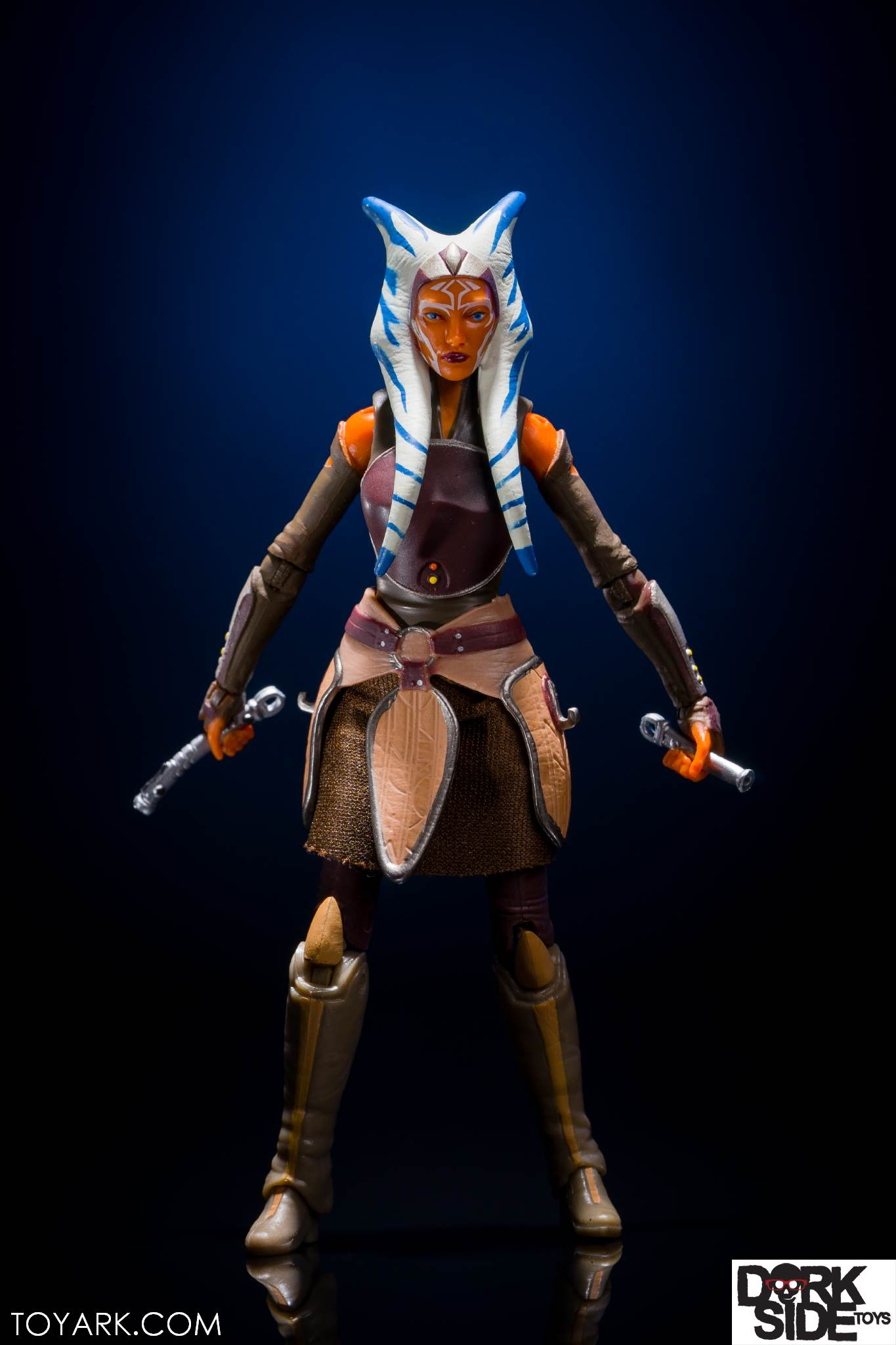 Black Series Ahsoka 18