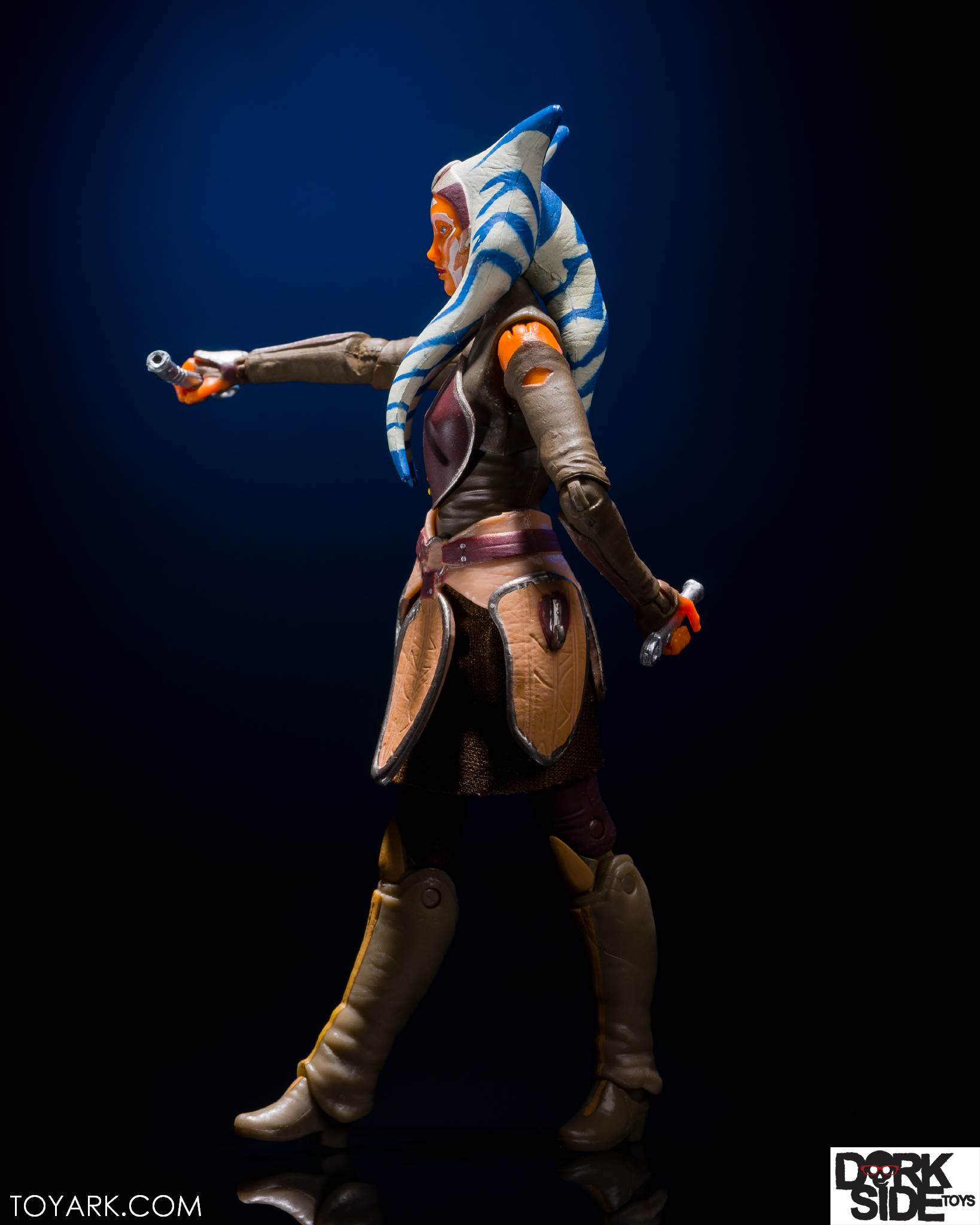 Black Series Ahsoka 20