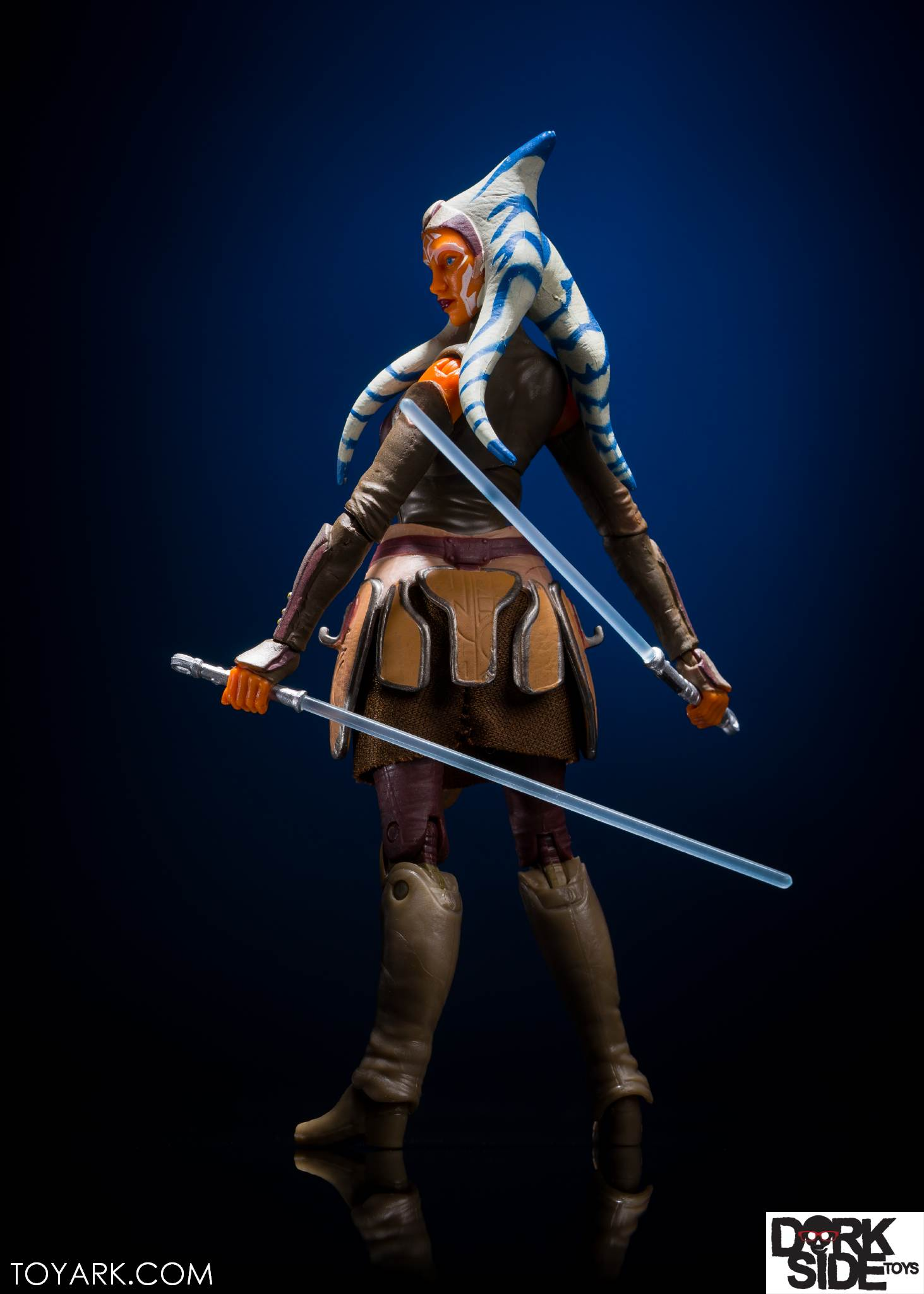 Black Series Ahsoka 27
