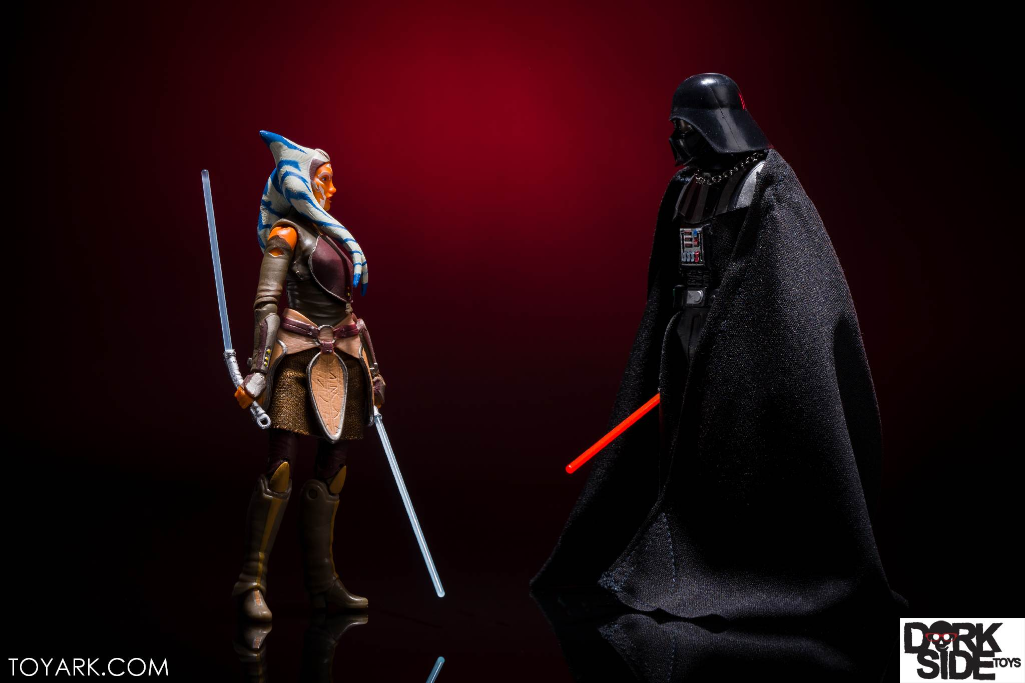 Black Series Ahsoka 30