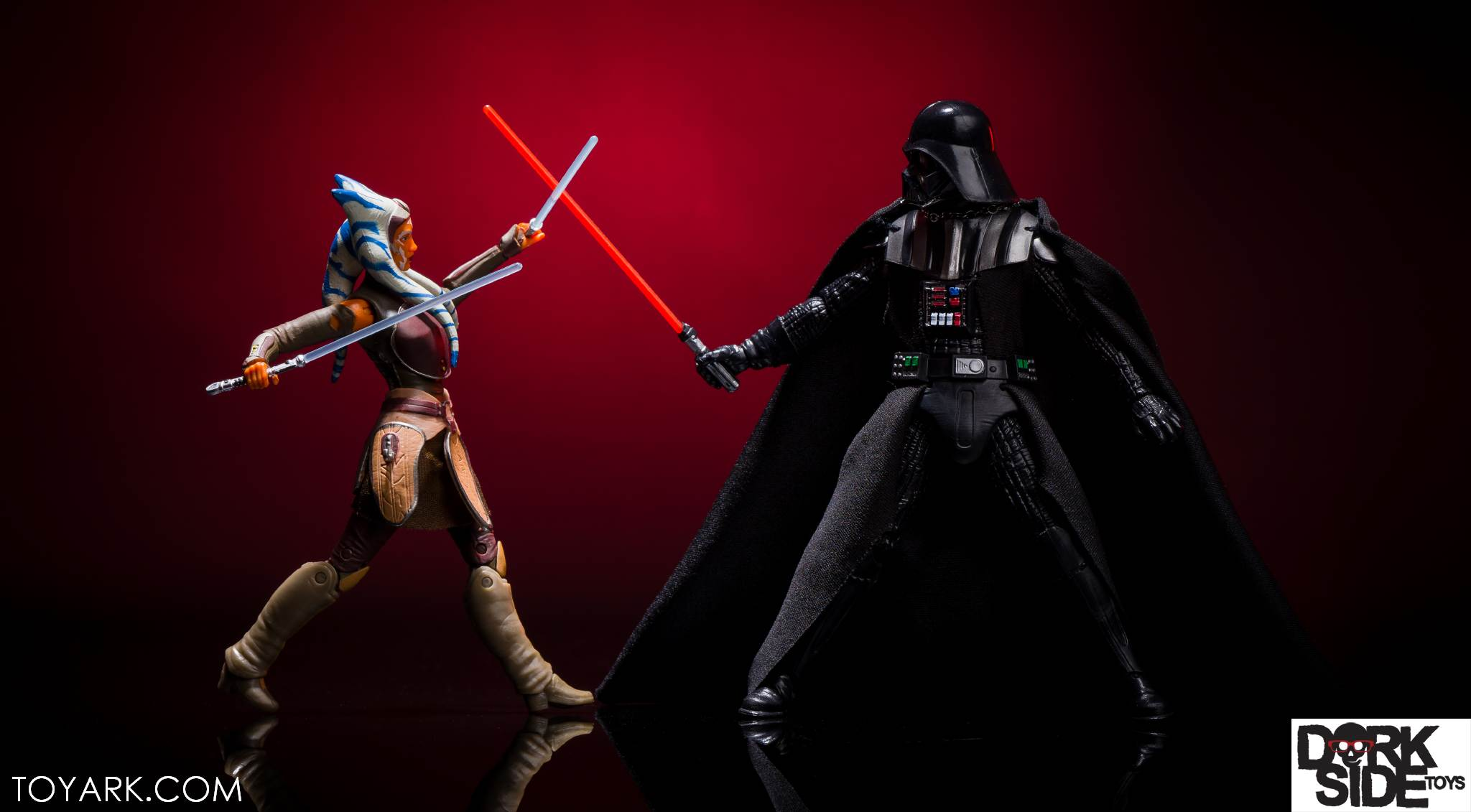 Black Series Ahsoka 32