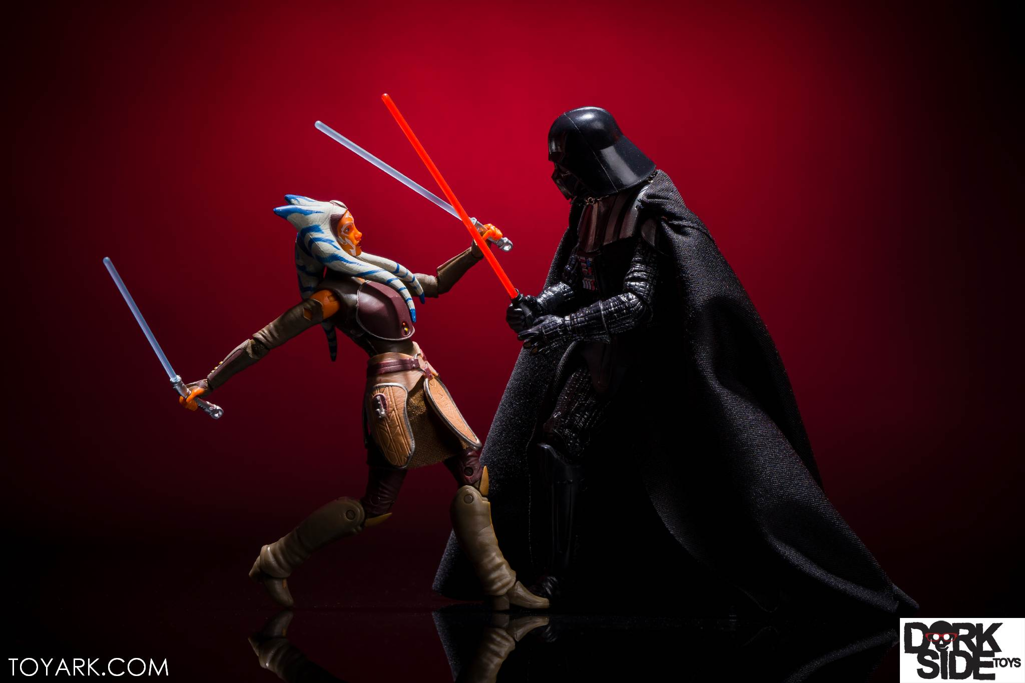 Black Series Ahsoka 33