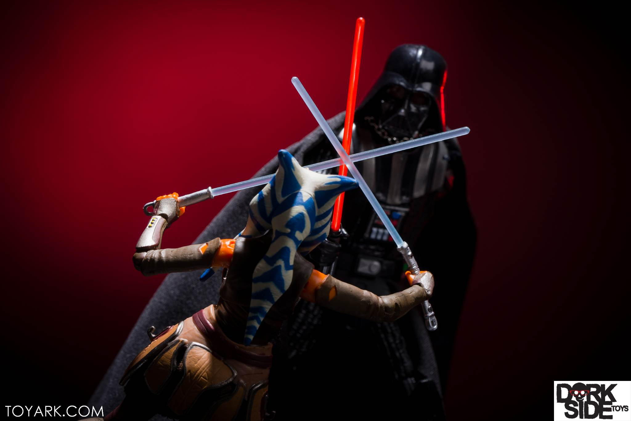 Black Series Ahsoka 36