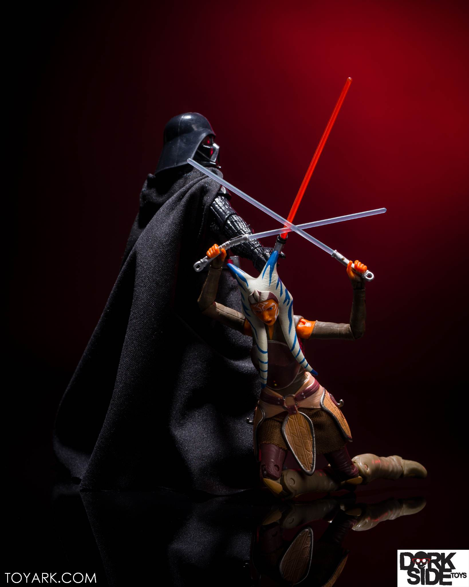 Black Series Ahsoka 38