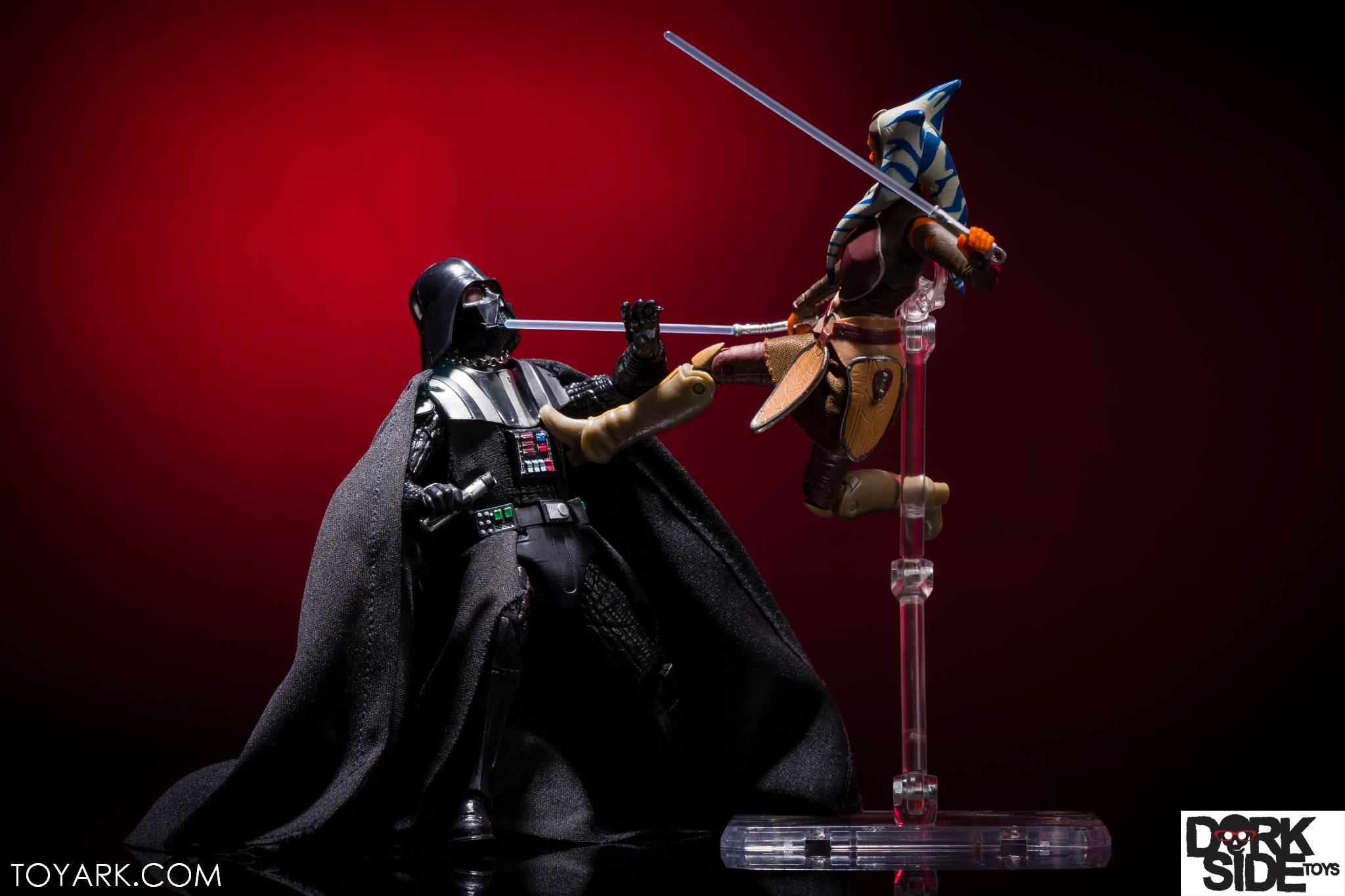 Black Series Ahsoka 41