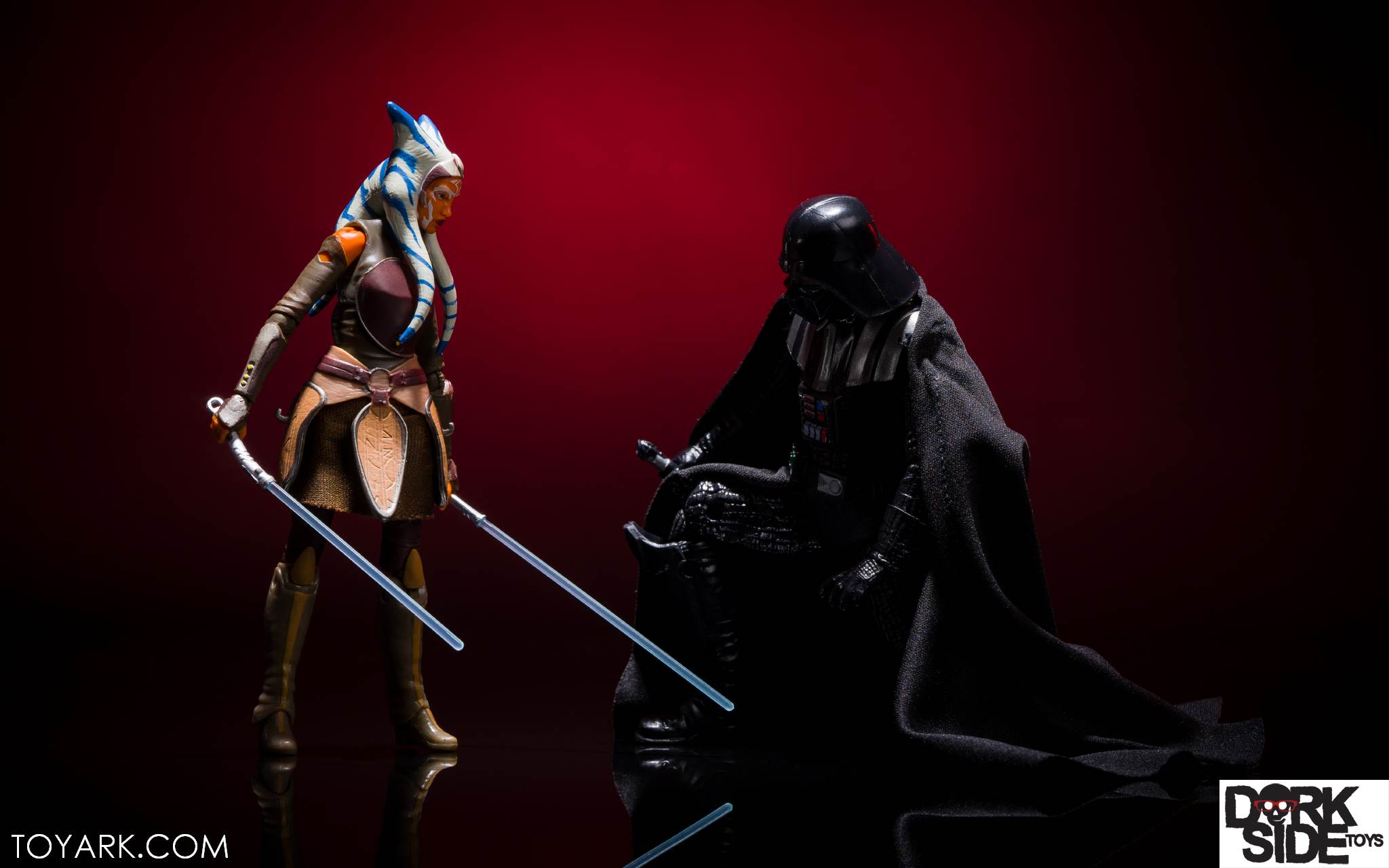 Black Series Ahsoka 42