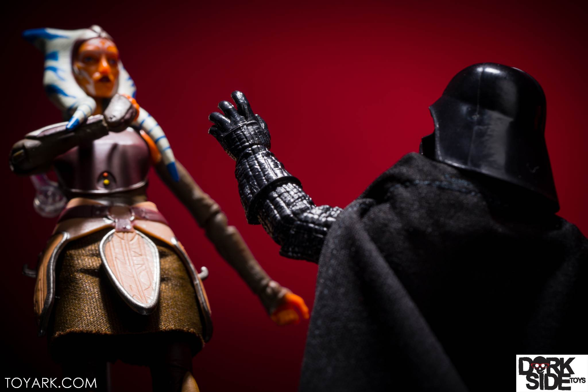 Black Series Ahsoka 43