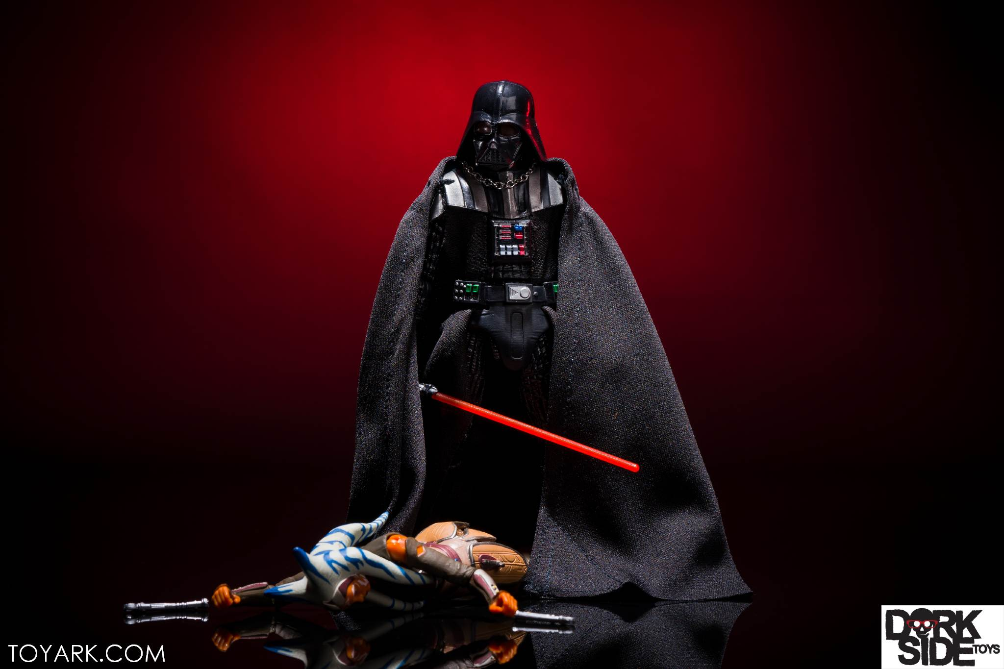 Black Series Ahsoka 44