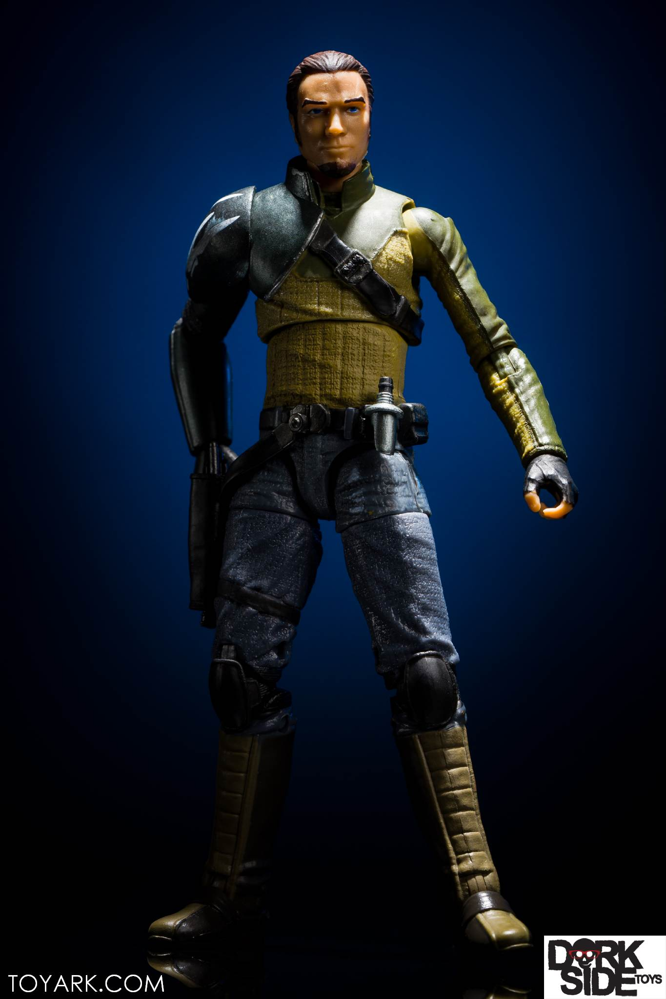 Black Series Kanan 06