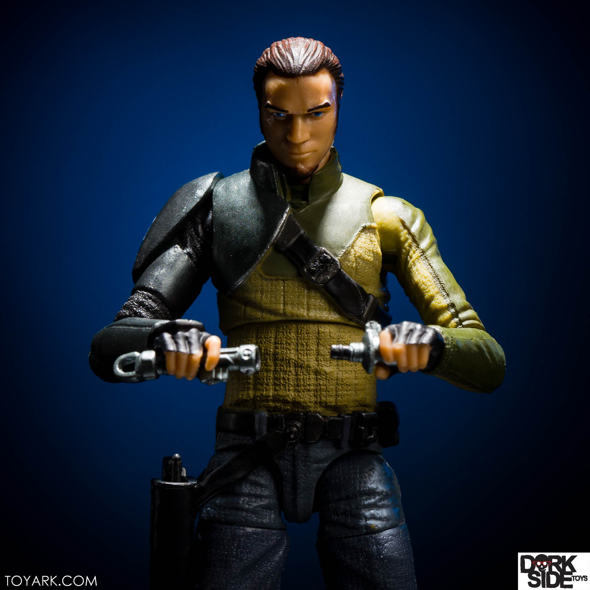Black Series Kanan 14