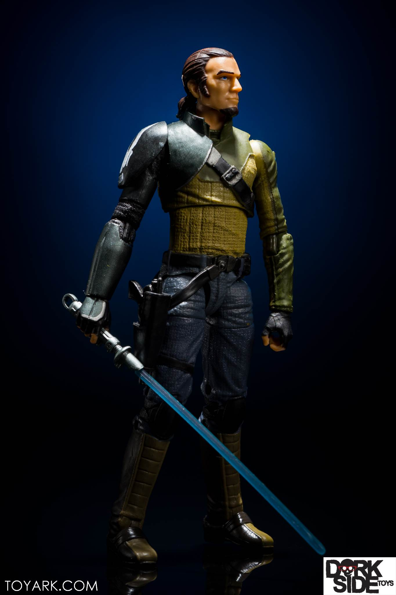 Black Series Kanan 17