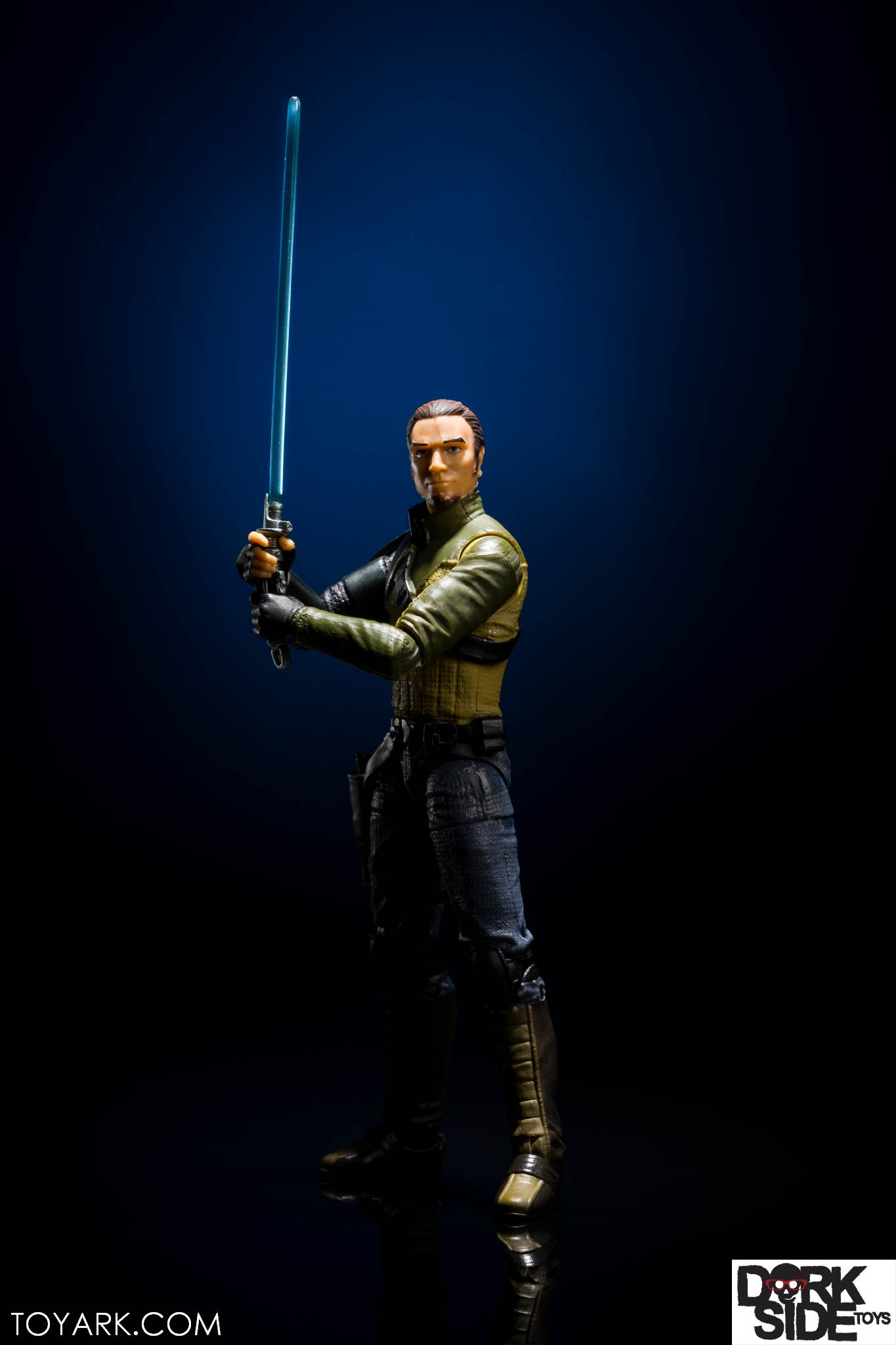 Black Series Kanan 20