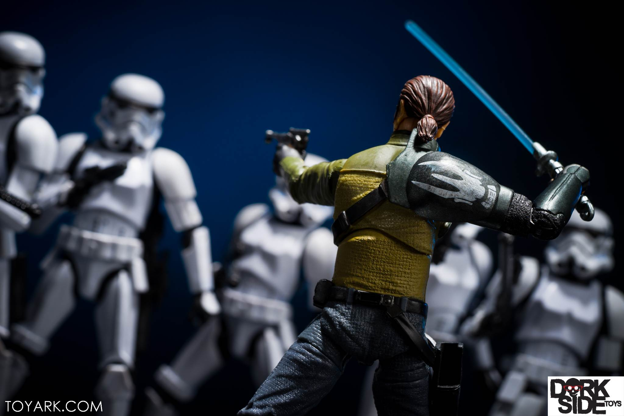 Black Series Kanan 27