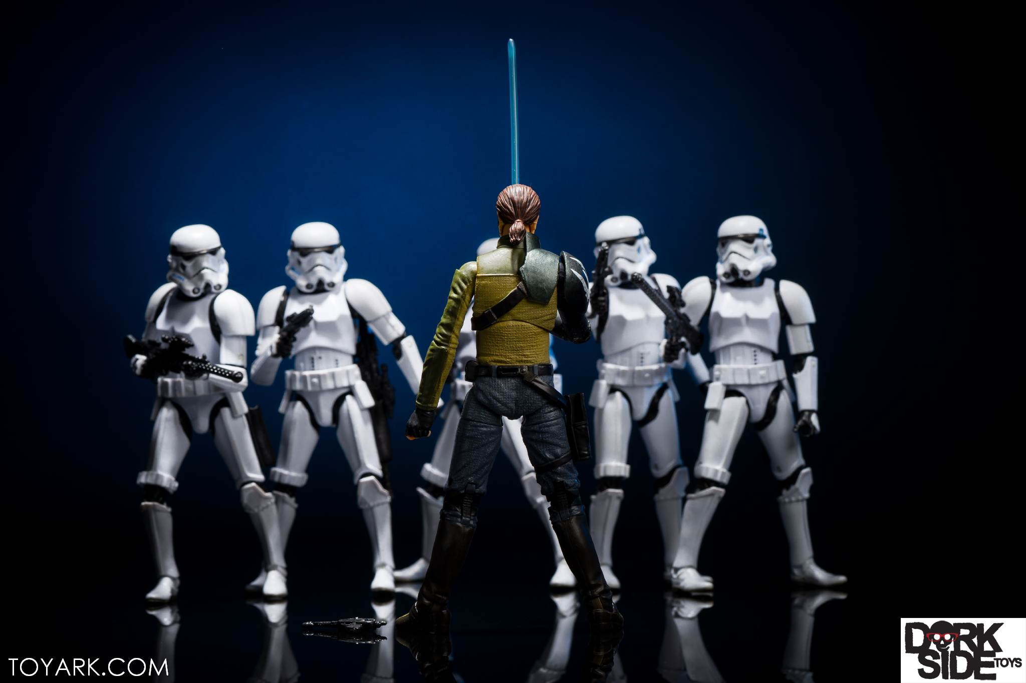 Black Series Kanan 28