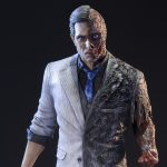 Prime 1 Arkham Knight Two Face 002