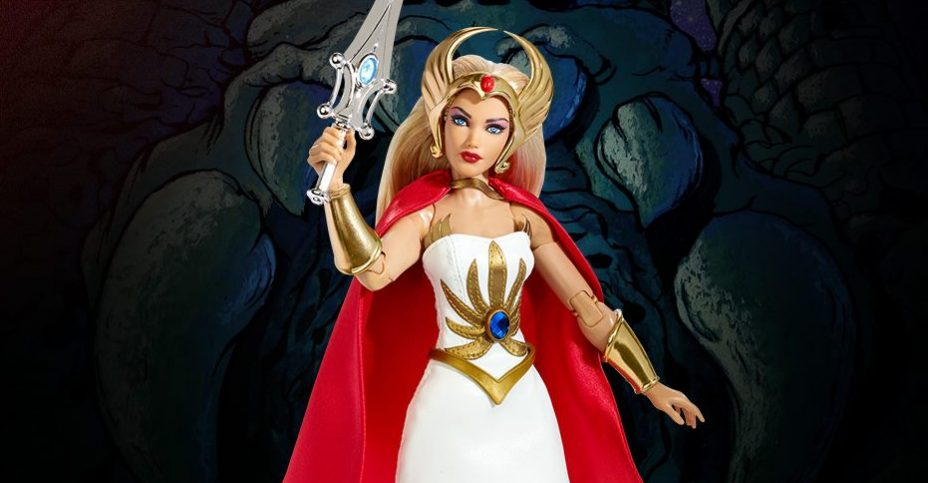 SDCC16 Mattel She Ra Exclusive 018