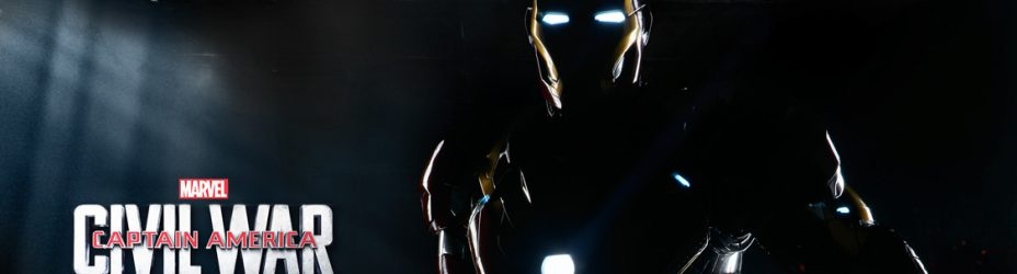 Sideshow Iron Man XLVI Legendary Scale Teaser