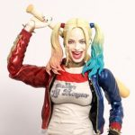 Suicide Squad Harley Quinn SH Figuarts 001