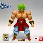 Bluefin SDCC16 Exclusive DBZ Broly