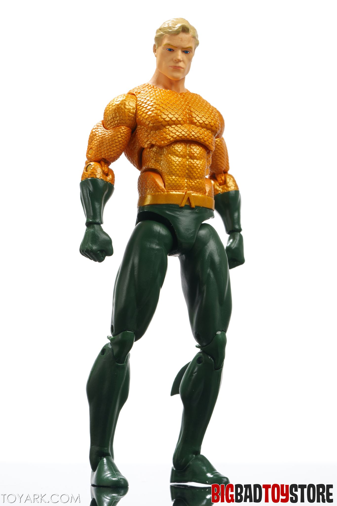 DC Icons Aquaman 04