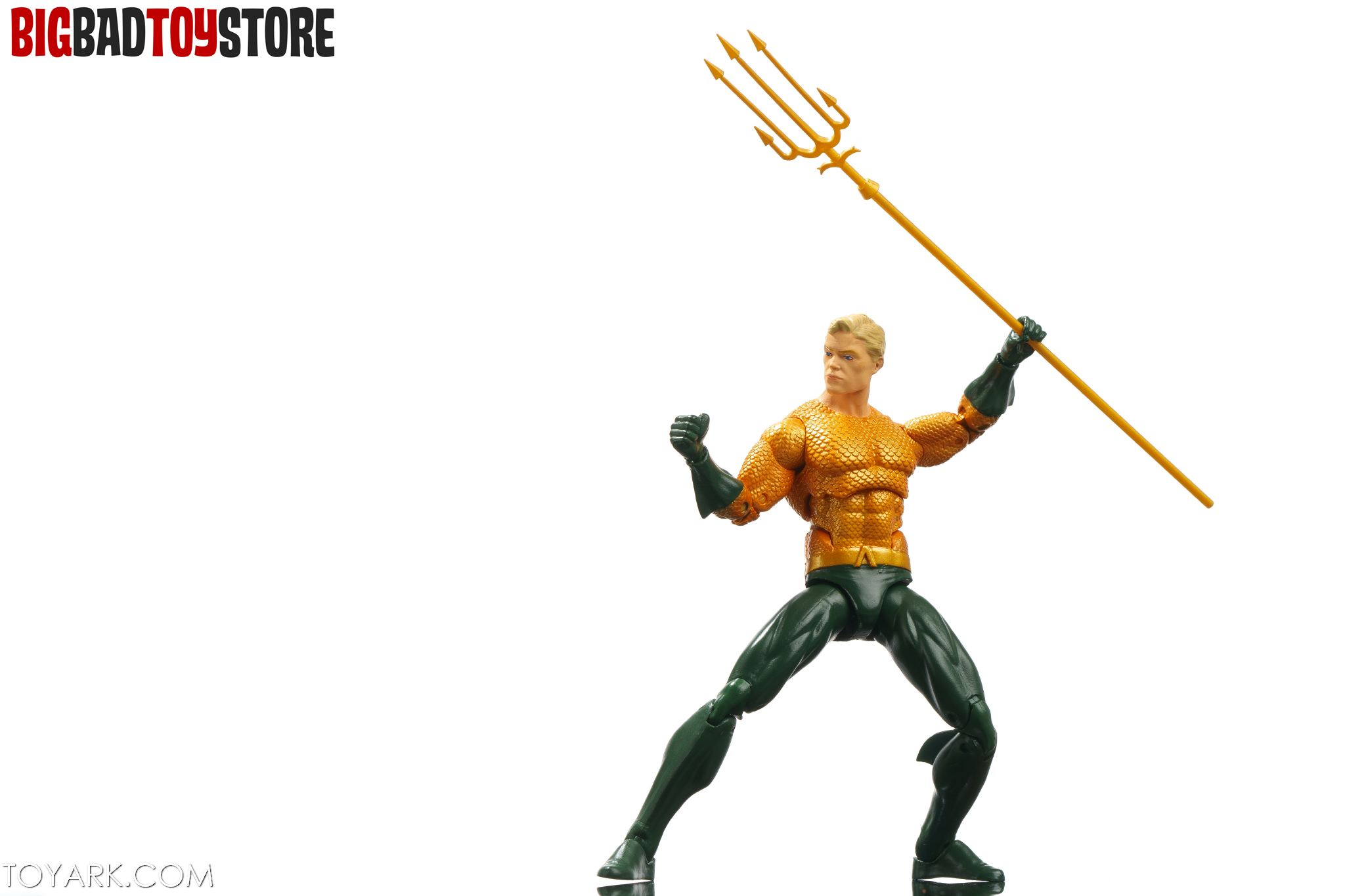 DC Icons Aquaman 06