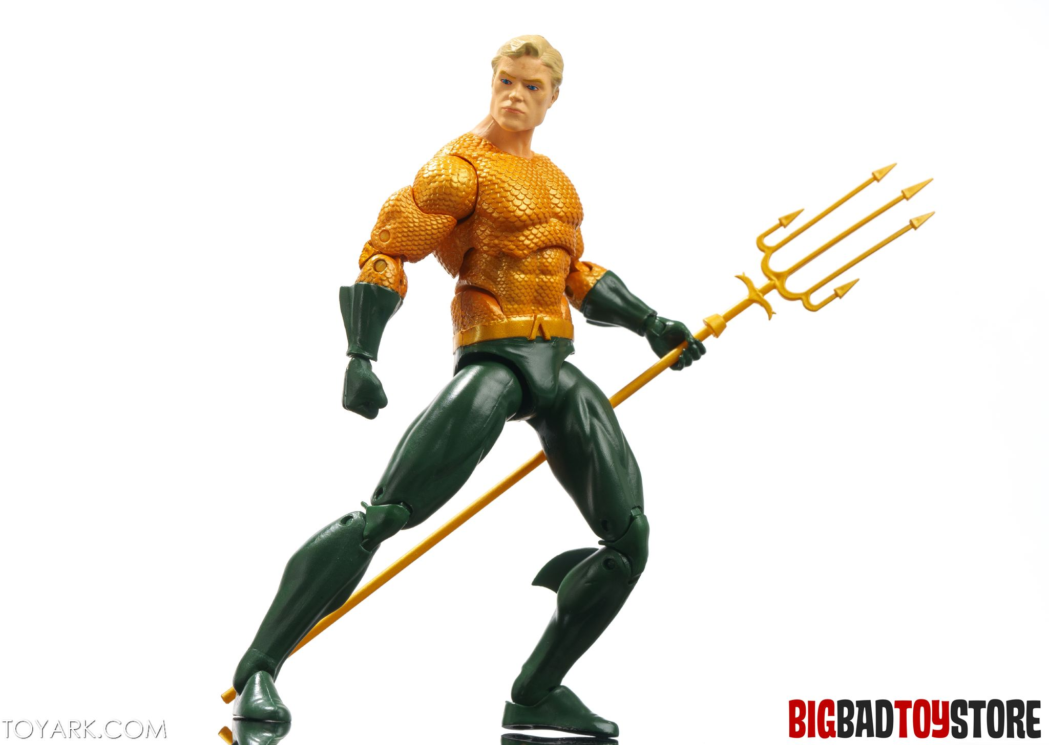 DC Icons Aquaman 08