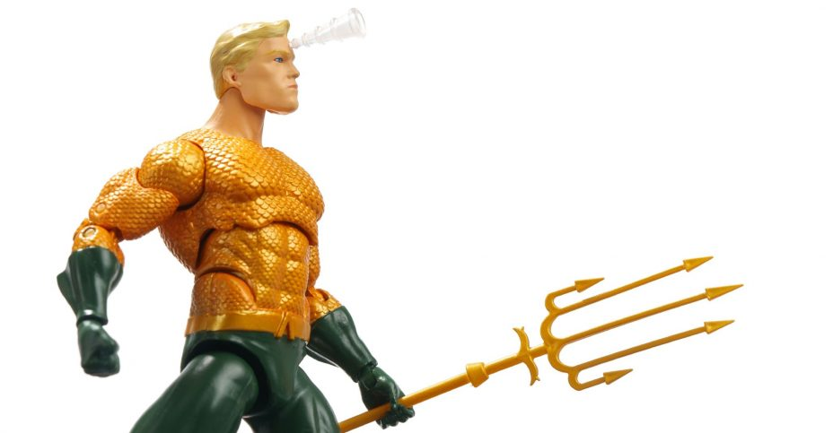 DC Icons Aquaman 09