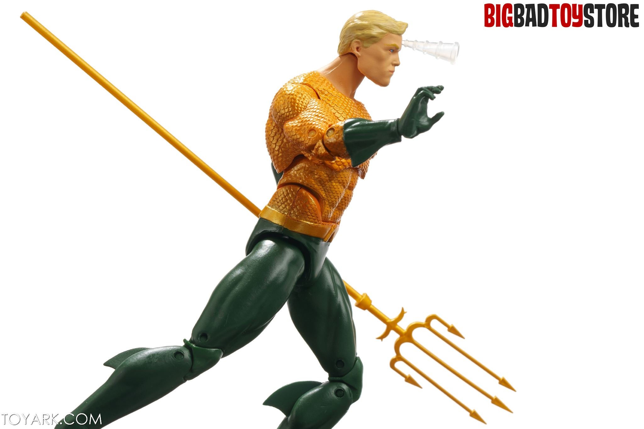 DC Icons Aquaman 12
