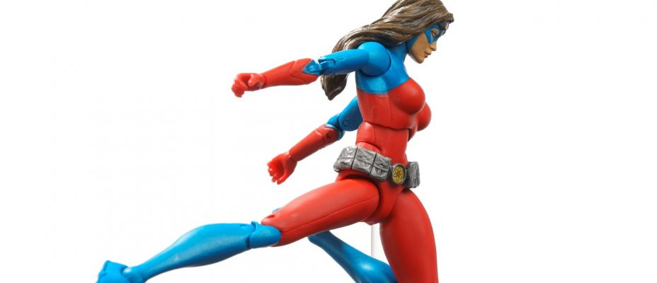Atomica - DC Icons Wave 3 Deluxe Gallery