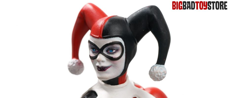 Harley Quinn - DC Icons Wave 3 Gallery